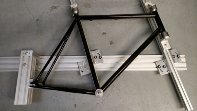 Project Frame Jig