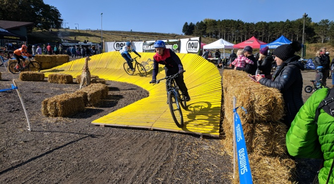 Cyclocross 2018